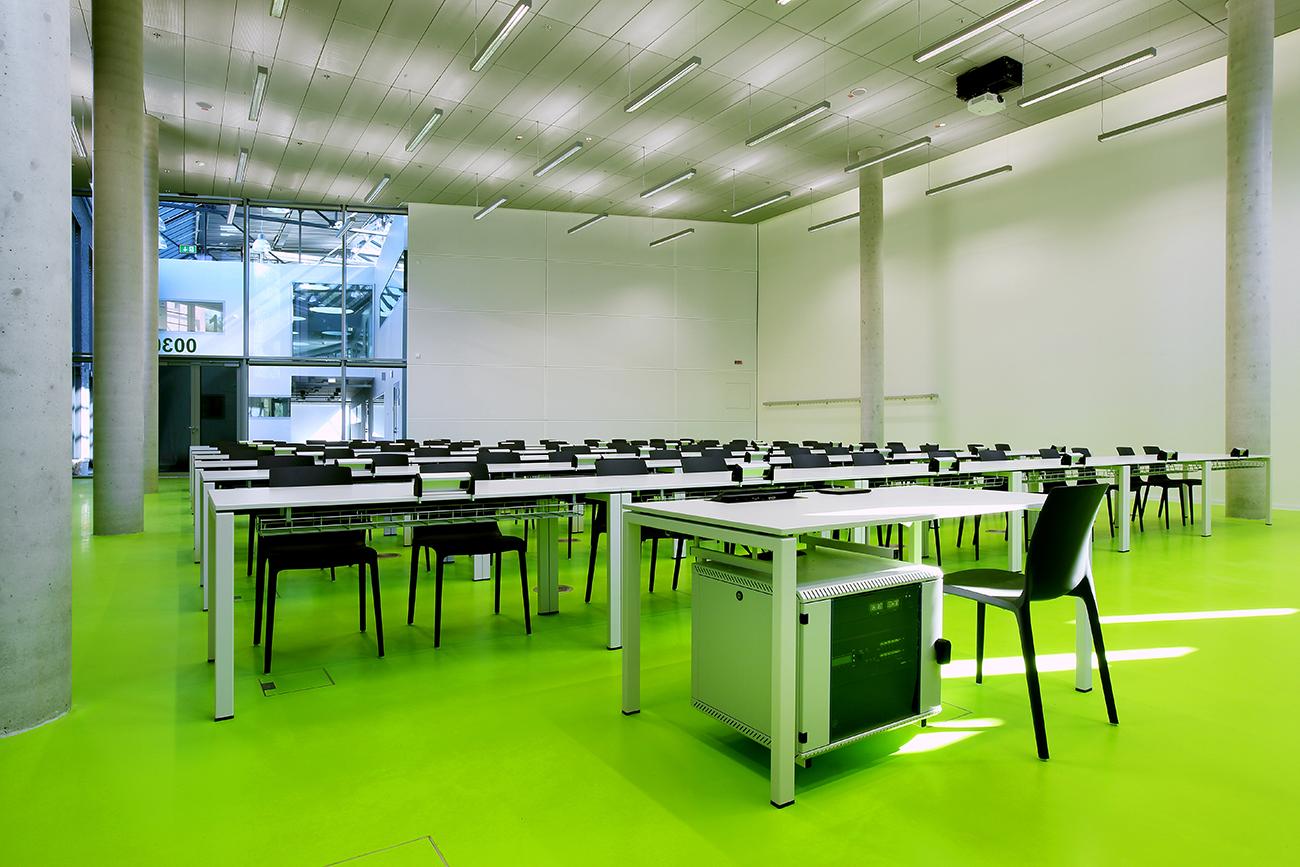 CEKA Büromöbel | Beate Wätzel - Fotografie in Potsdam