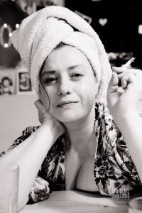Andrea Brose actress